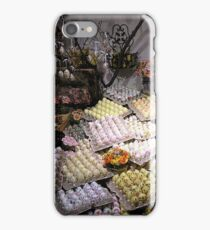 Easter Eggs Sale iPhone Case/Skin