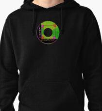 KOB CD F'ART Pullover Hoodie