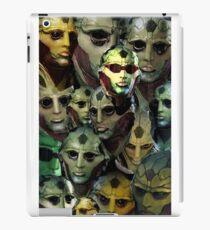 Thane iPad Case/Skin