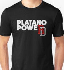 DOMINICAN REPUBLIC BASEBALL TEAM SUPPORT SHIRT PLATANO POWER Unisex T-Shirt