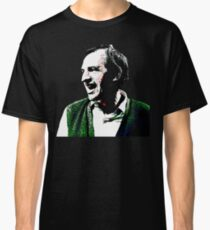 Rigsby - Rising Damp Classic T-Shirt