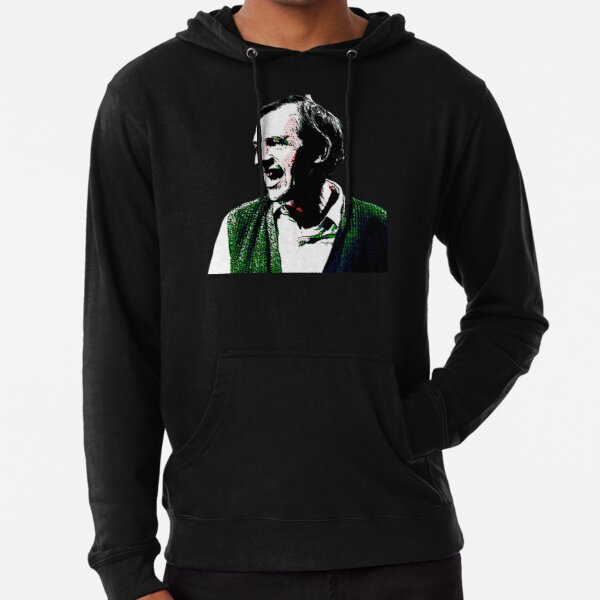 """Rising Damp : Rigsby and Alan"""" Lightweight Hoodie by mags0412 