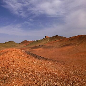 Red Desert - Gobi by BirgitMo