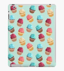 Cup Cakes Party iPad Case/Skin