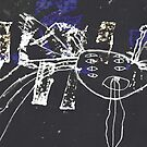Room 13; Killer Spider by SilverdaleAcad