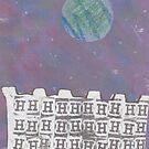 Room 13; Space Castle by SilverdaleAcad