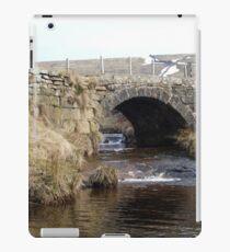 Small Bridge iPad Case/Skin
