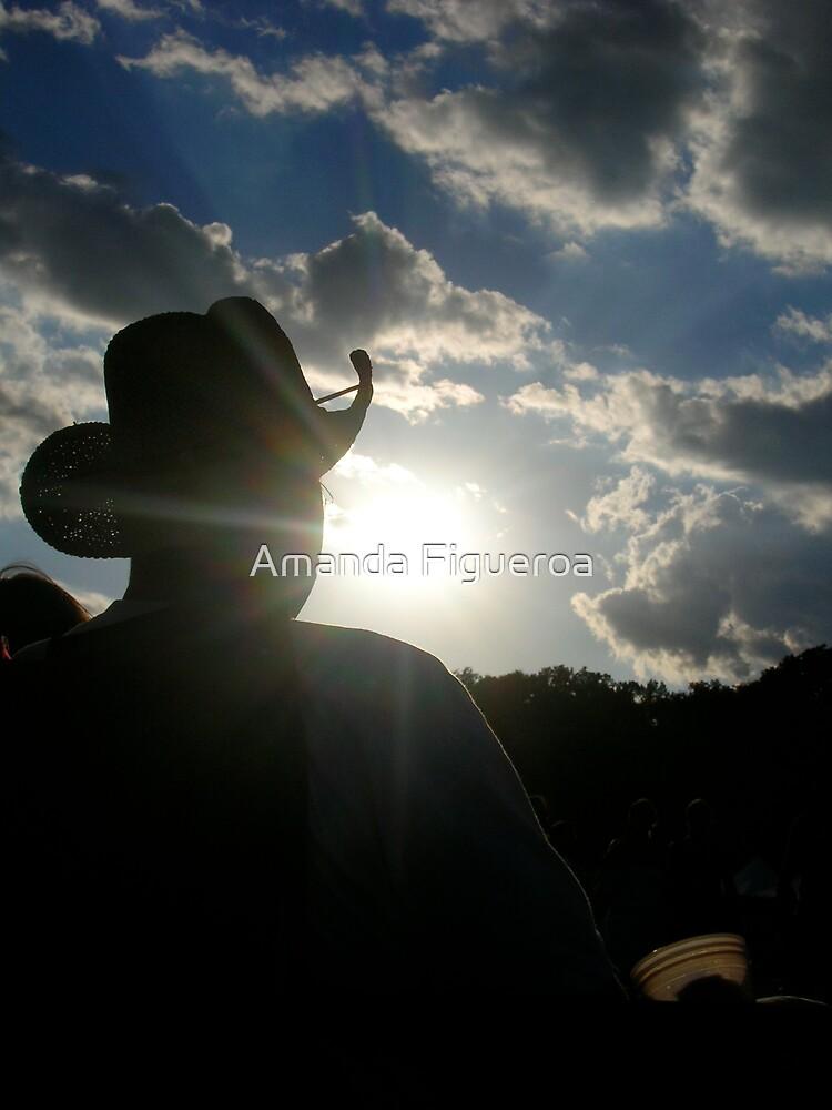 Tex by Amanda Figueroa