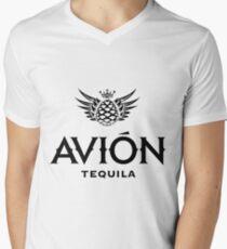 Avion Tequila Men's V-Neck T-Shirt