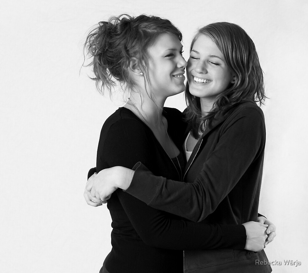 Pure friendship (again) by Rebecka Wärja