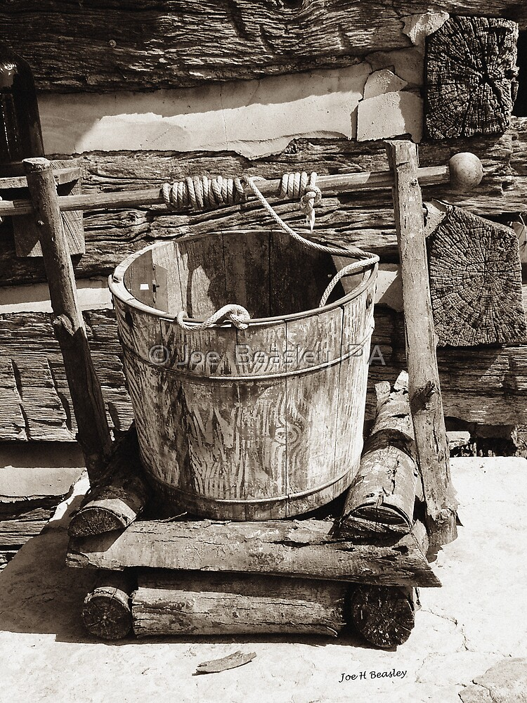 Well Bucket by © Joe  Beasley IPA