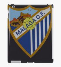 Malaga C.F. iPad Case/Skin