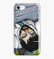 Doug Rattmann iPhone Case/Skin