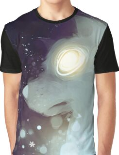 snowstorm Graphic T-Shirt