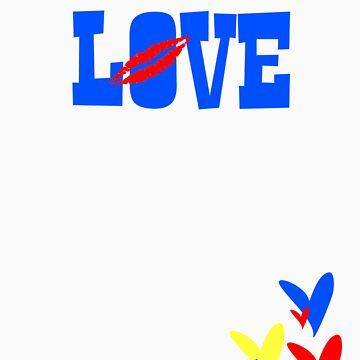 Love by Jazmine