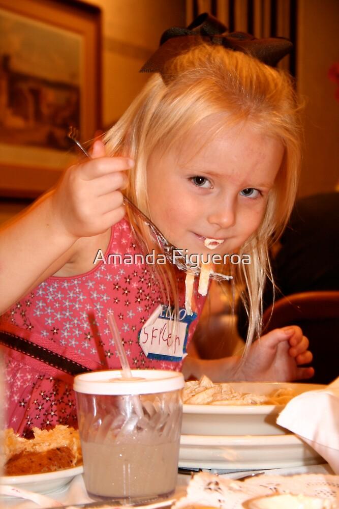 Noodles by Amanda Figueroa