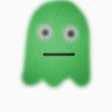 green blob by SHAWDiix