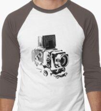 Medium Format Camera (Black) T-Shirt