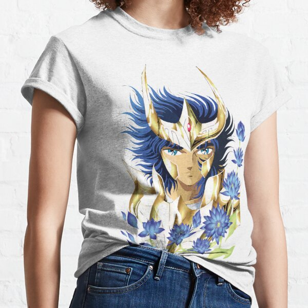 Saint seiya Ikki T-shirt classique