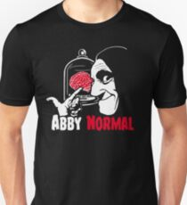 Ab(normal) brain T-Shirt