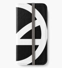 Kingsman Secret Service - Logo iPhone Wallet/Case/Skin