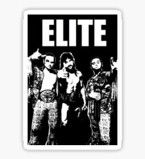 The Elite Sticker