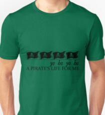 yo ho yo ho Unisex T-Shirt