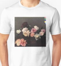 SUPREME Abstract Flowers - spring/summer 2015 collection Unisex T-Shirt