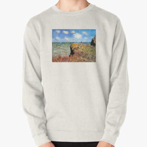 Monet Pullover Sweatshirt