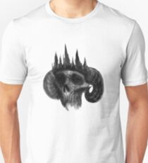 Fallen king  Unisex T-Shirt