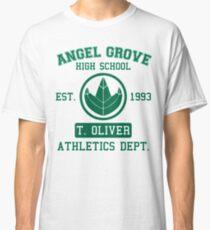 Power Ranger Classic T-Shirt