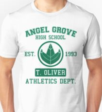 Power Ranger T-Shirt