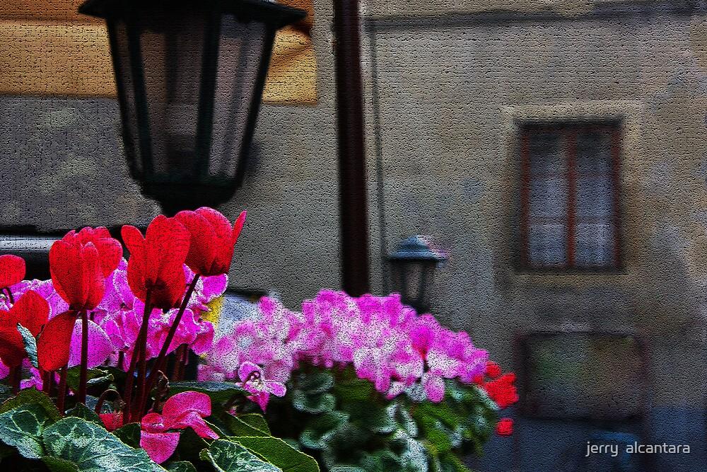 Lovely Day by jerry  alcantara