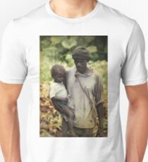 Poverty Unisex T-Shirt
