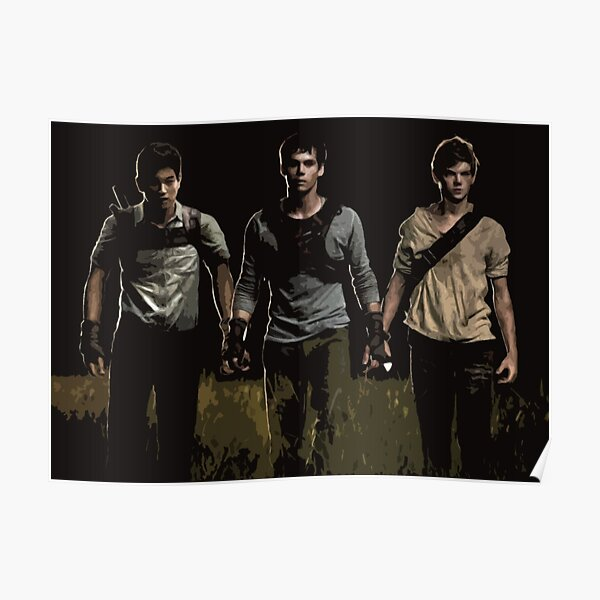 Ivy Trio Poster
