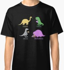Omnomnomnivore Classic T-Shirt