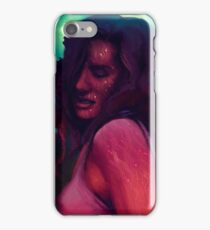 electro vibes iPhone Case/Skin