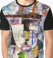 7 FRIENDS Graphic T-Shirt