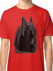 Bullaxing Black & White Classic T-Shirt