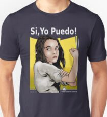 Mutie Riveter (Spanish Version) Unisex T-Shirt