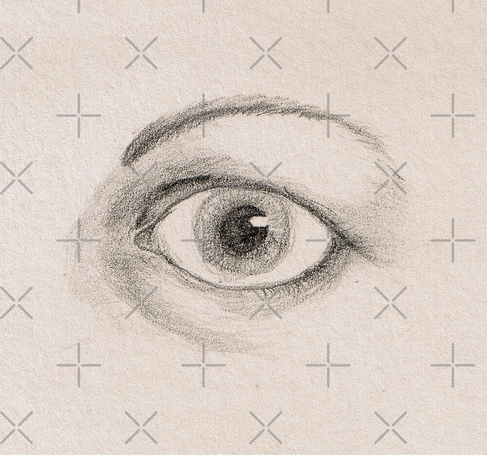 Sketch by Marita