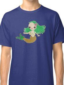Mermapple - Pineapple Mermaid Classic T-Shirt