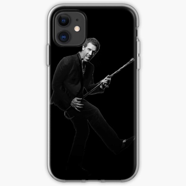 House M.D. - The House is Rockin' iPhone Soft Case
