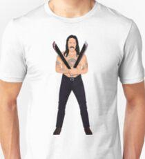 Crossblade Trejo Unisex T-Shirt