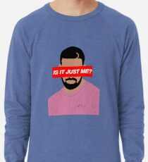 Drake Lightweight Sweatshirt