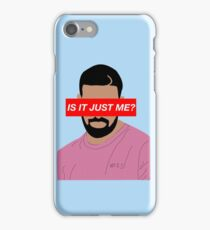 Drake iPhone Case/Skin