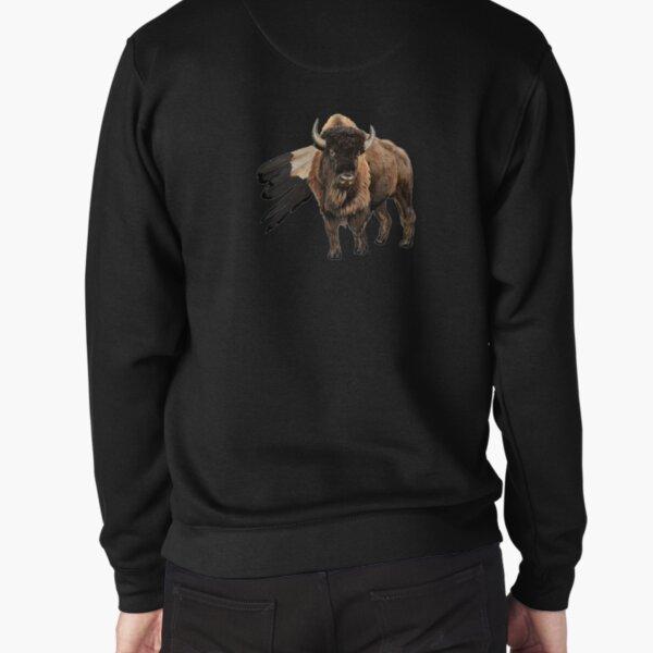 The Chief Pullover Sweatshirt