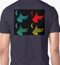 Smackdog Pop Art T-Shirt