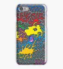 Acid Daydream iPhone Case/Skin