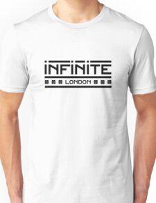Infinite - London  Unisex T-Shirt